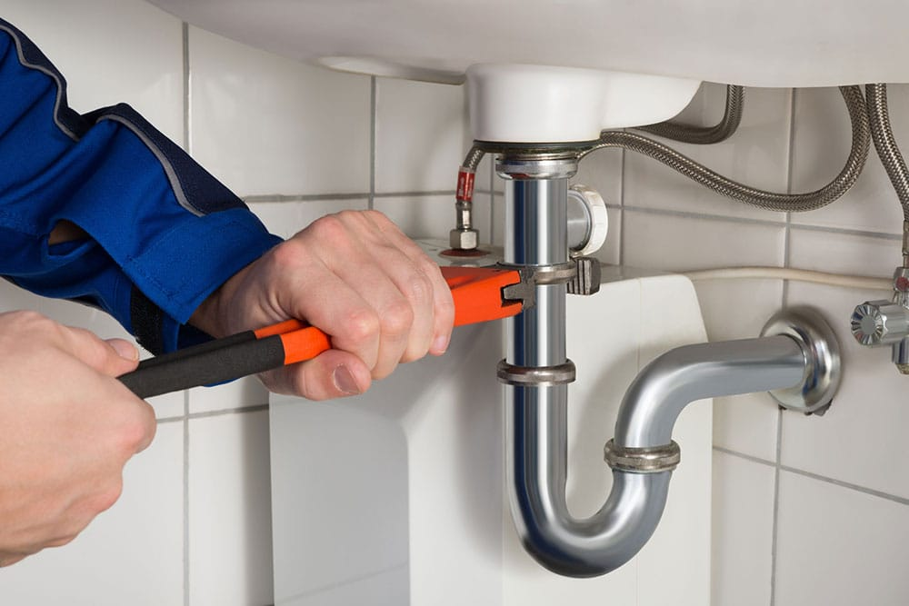 Kelowna Plumbing Service and Repair